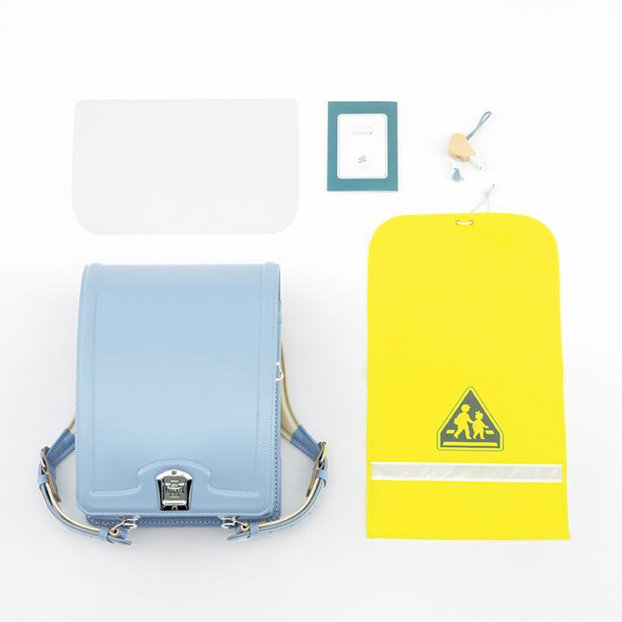 特典内プレゼント内容 ことりのふえ/アタラ専用交通安全カバー/ランドセル中仕切りパネル